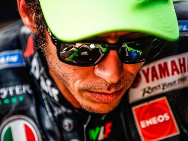 MotoGP, Valentino Rossi ad Aragon per rompere il tabù