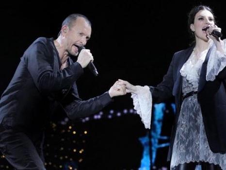 Fine tour per Laura Pausini e Biagio Antonacci, senza ripresa autunnale né album live
