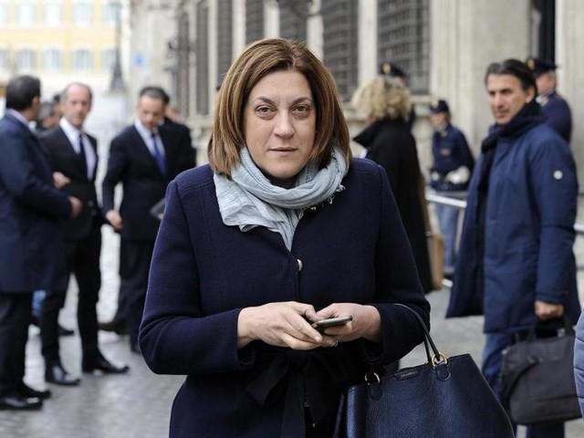 Arrestati il segretario Pd e un assessore Umbria, indagata la presidente Marini
