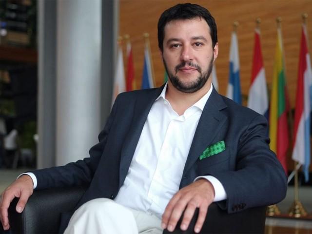 """Elezioni, al via il tour di Salvini in Sicilia: """"La Boldrini? Ha trasformato l'Italia in un campo profughi"""""""