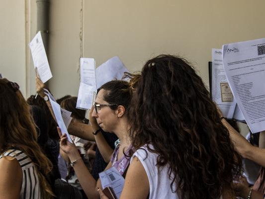 I navigator assunti in Campania per il Reddito di cittadinanza cominciano lo sciopero della fame