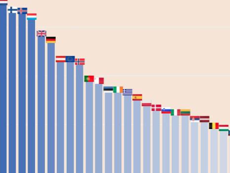 """Quando si tratta di partecipazione politica, gli italiani sono cittadini un po' """"pigri"""""""