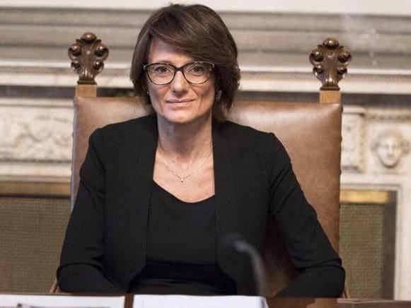 Affido condiviso, ministro Bonetti: Ddl Pillon resta nel cassetto