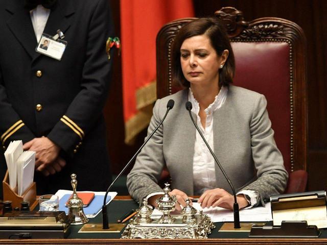 """Laura Boldrini, terribile annuncio: """"Sono malata e devo operarmi"""""""