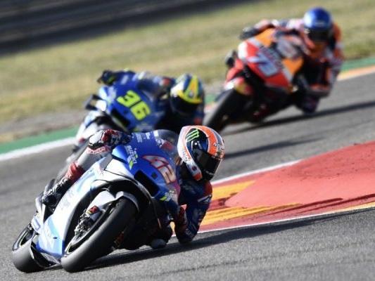 MotoGP, GP Teruel 2020: programma, orari, tv, streaming. Calendario fine settimana 23-25 ottobre