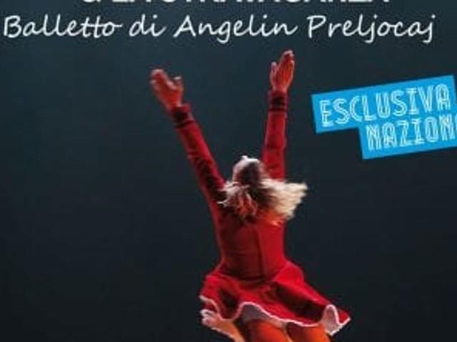 'Noces e la stravaganza': al Teatro Giordano il balletto di Angelin Preljocaj in esclusiva nazionale