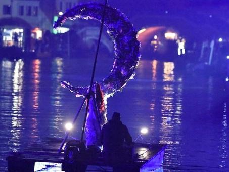 Carnevale, regata delle Colombine e ?omaggio? alla pantegana: due giorni di festa a Venezia