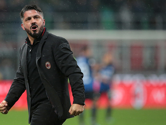 Milan, infortunio per Zapata: il comunicato