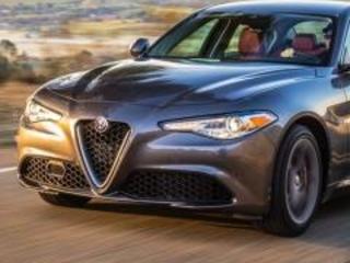 Alfa Romeo, negli Usa è da record. Sorpasso storico su Jaguar