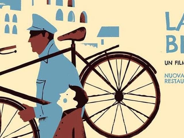"""""""Ladri di biciclette"""", proiezioni al Cinema Rex"""