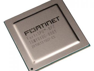 Fortinet presenta FortiGate 1800F
