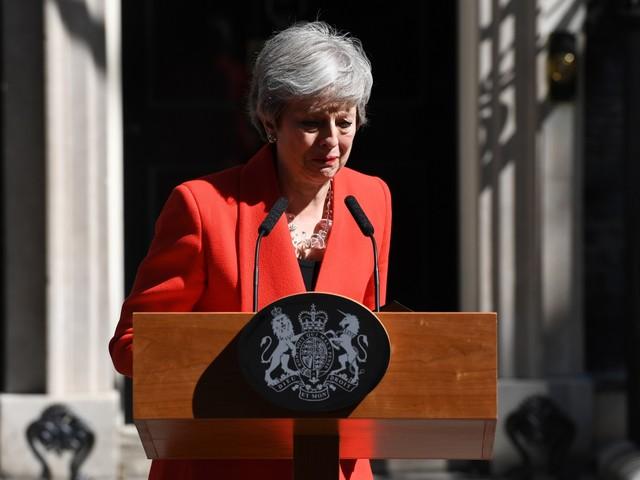 L'ultimo giorno di Theresa May. Ma resta ancora a Downing Street
