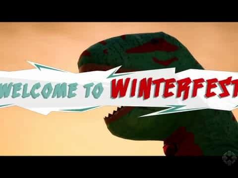 Steep - il trailer di lancio del DLC Winterfest