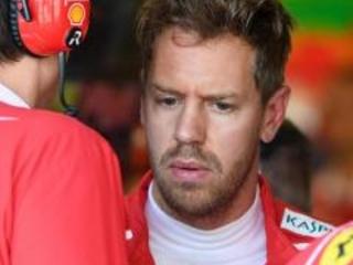 """F1 2017, GP Azerbaijan, Sebastian Vettel: """"Niente scuse, potevo fare meglio in qualifica"""""""