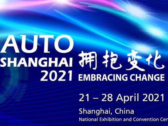 Shanghai auto show 2021, il salone del ritorno alla normalità