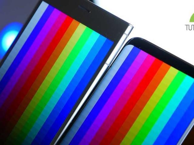 I prossimi mesi saranno pieni di display OLED: più 200% nella produzione di BOE