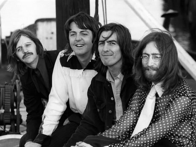Beatles: a Sony la licenza del loro merchandising in Nord America