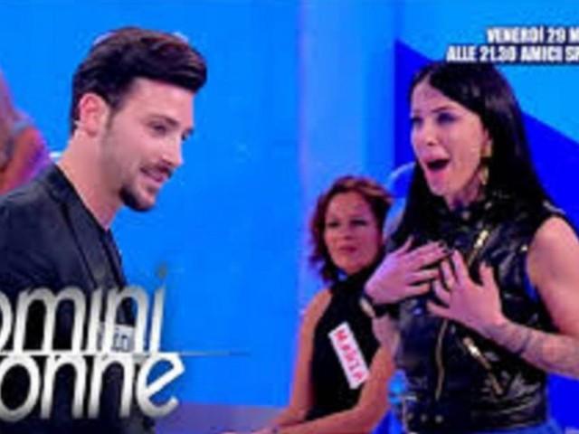 U&D, Valentina balla con Sirius e scatena la gelosia di Gemma