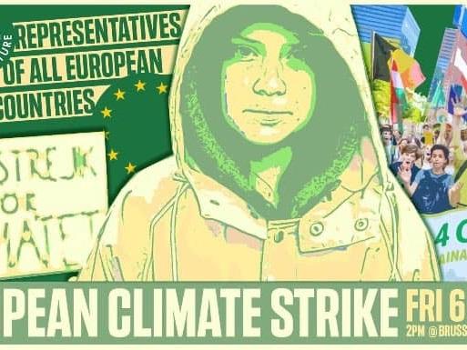 Cambiamenti climatici: il Consiglio Ue ha adottato la strategia europea a lungo termine da presentare all'Unfccc
