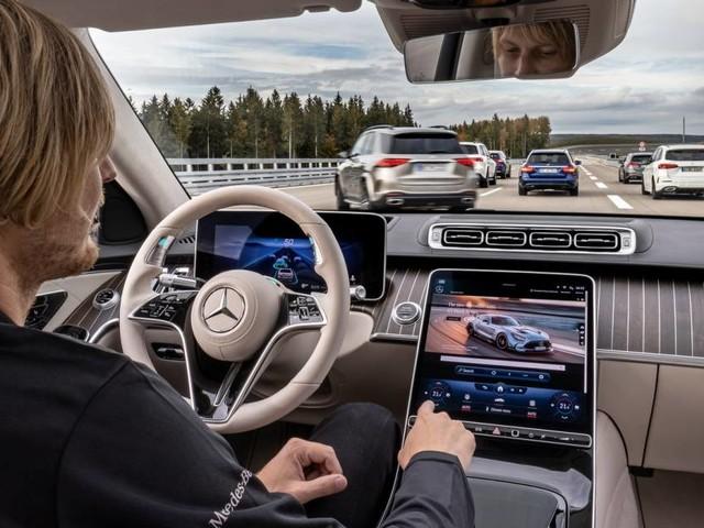 Guida autonoma - A che punto siamo veramente?