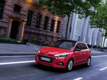 Hyundai, ecoincentivi con 'Operazione Doppio Zero'