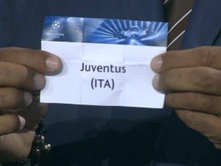 Orario e diretta streaming del sorteggio Champions League (21 aprile): semifinale Juventus su Android ed iPhone