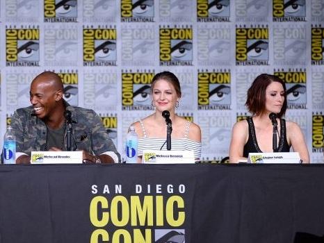 Botte da orbi in Supergirl 5 tra Kara e Lena: il primo trailer tra nuovi amori, addii e un ritorno molto atteso