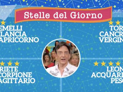 Oroscopo domani 30 aprile 2019 Paolo Fox: segni 5 stelle martedì