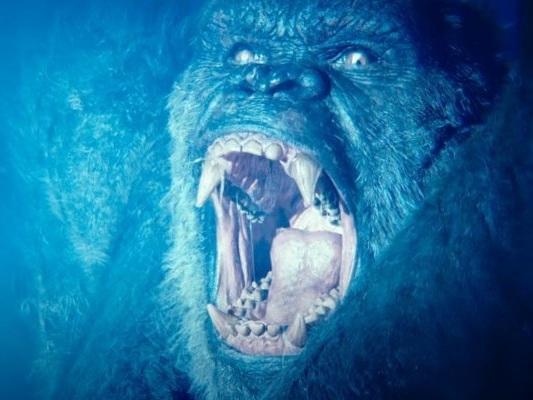 Godzilla vs. Kong, la data di uscita in Italia in streaming è ufficiale