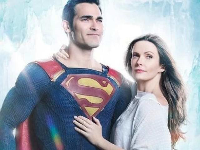 Superman: ecco quando inizieranno le riprese della serie tv