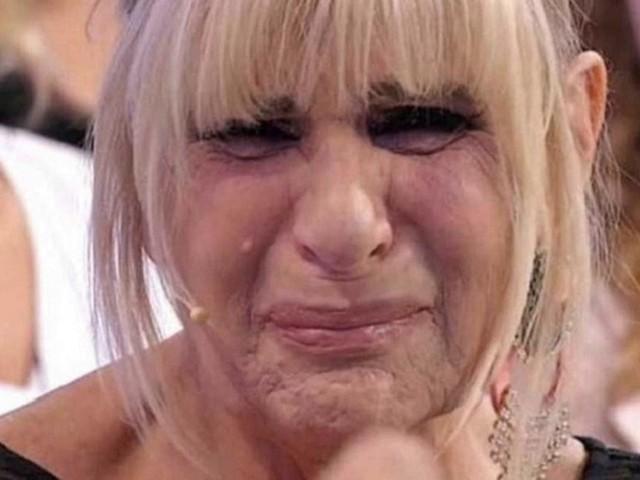 Gemma Galgani lascia Uomini e Donne: «Da Tina cose irripetibili»