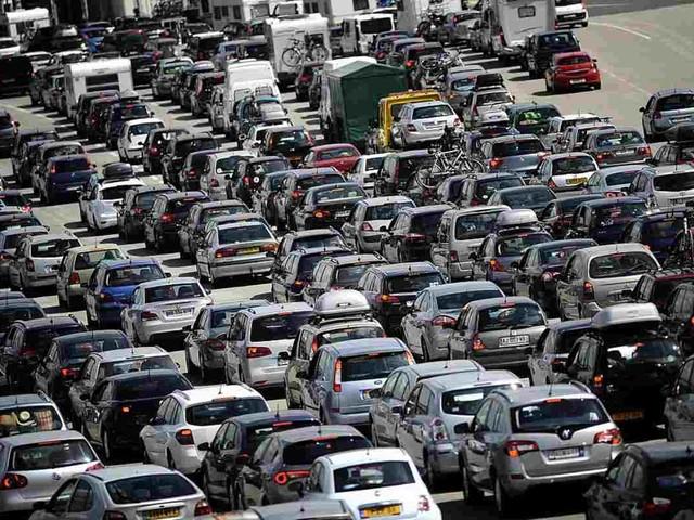 17 settembre: la situazione del traffico sulle Autostrade italiane