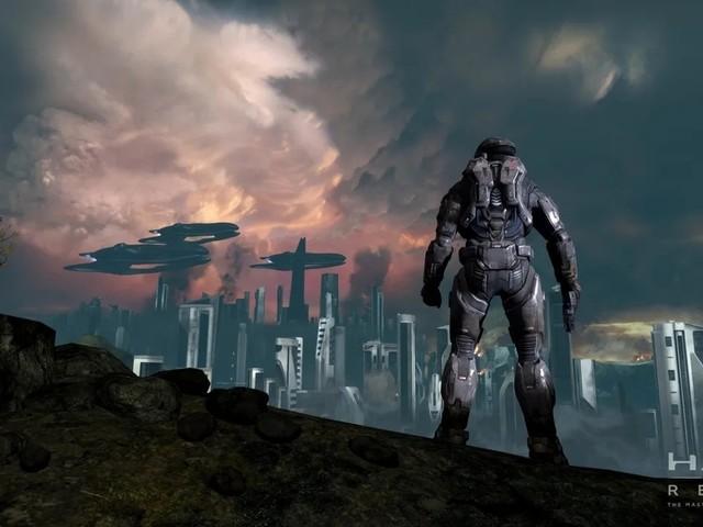 Ecco l'orario di sblocco di Halo: Reach per PC e Xbox One