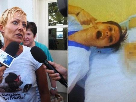 Daniela Poggiali assolta e pentita, l'infermiera di Ravenna: «Non rifarei quelle foto in ospedale con l'anziana morta»