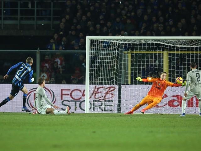 Atalanta-Juventus 2-0 - Avanti con Castagne, raddoppio di bomber Zapata