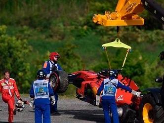 F1: in Brasile vince Verstappen, seconda la Toro Rosso di Gasly, terzo Hamilton