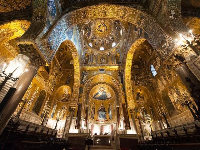 Palermo, 1232. Il grande furto del piccolo ladro