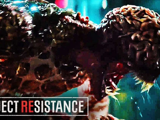 Project Resistance e il rapporto di Resident Evil con il multiplayer