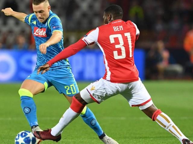 """Tuttosport: """"Il Napoli ha perso 2,7 milioni con il pareggio. Gli azzurri mettono nel mirino il Liverpool"""""""