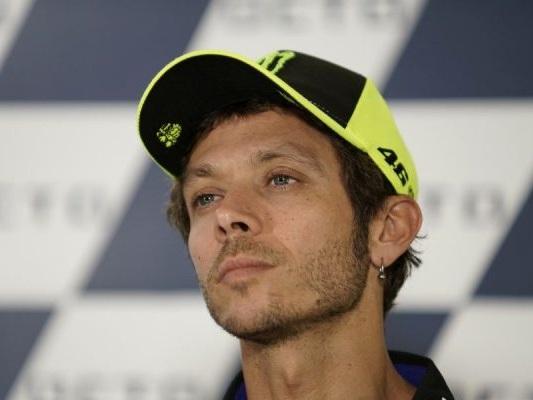 """MotoGP, Valentino Rossi: """"Bene sul passo gara, sono veloce. Devo migliorare sul giro secco"""""""