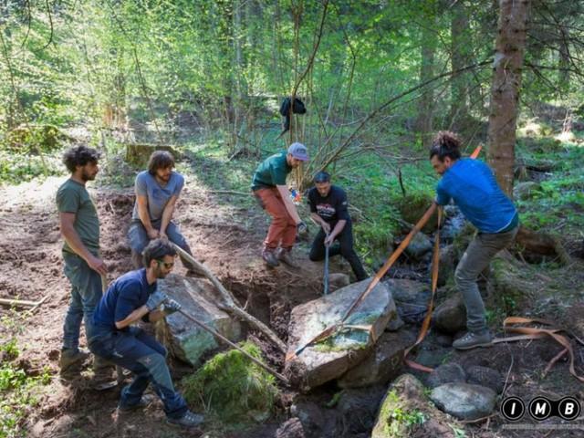 Manutenzione del bosco, parte il corso a Riva del Garda