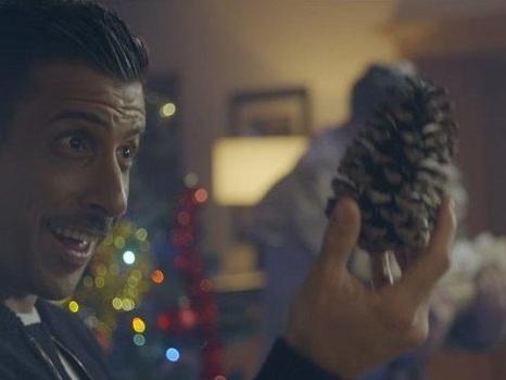 Il video de La mia versione dei ricordi di Francesco Gabbani è un omaggio a Last Christmas degli Wham