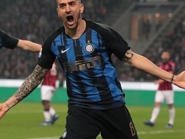 Milan, non solo Politano: all'Inter sarebbe stato chiesto anche Vecino