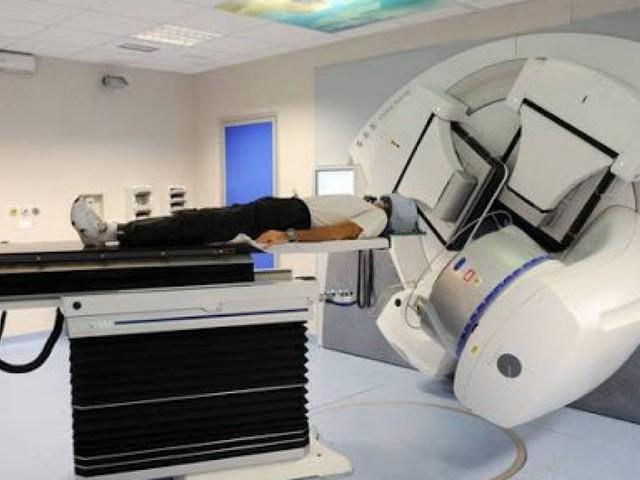 Radioterapia breve e mirata, nuova tecnologia per la battaglia contro il cancro