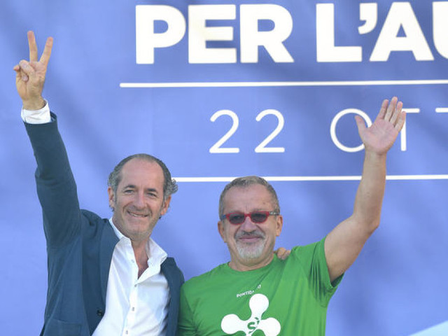 Il referendum consultivo di Lombardia e Veneto non è la risposta al malessere del Nord