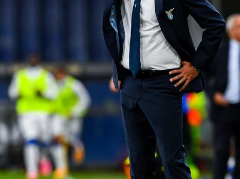 Lazio: Inzaghi, una sconfitta senza alibi