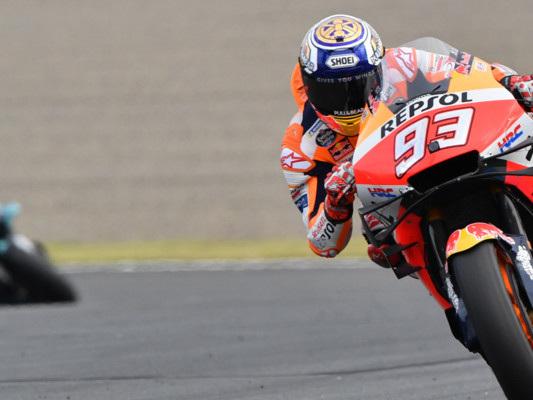 Doppio trionfo per Marquez in Giappone