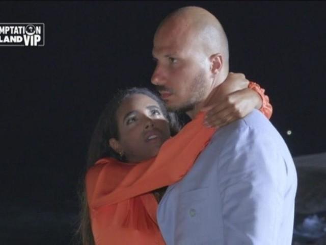 Temptation Island Vip, Gabriele e Silvia si sono lasciati: la conferma dai social