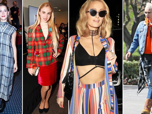 Buccia di banana: Paris Hilton e gli altri peggio vestiti della settimana