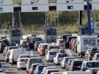Ponti 25 aprile e 1° maggio, le previsioni del traffico